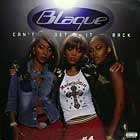 "BLAQUE  ft. ROYCE DA 5'9"" : CAN'T GET IT BACK"