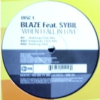 BLAZE  ft. SYBIL : WHEN I FALL IN LOVE