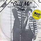 BLONDIE : CALL ME