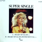 BLONDIE : HEART OF GLASS