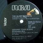 BLOW MONKEYS : DIGGING YOUR SCENE  (EXTENDED MIX)