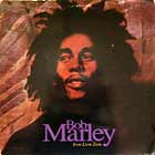 BOB MARLEY : IRON LION ZION  / COULD YOU BE LOVED