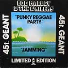 BOB MARLEY  & THE WAILERS : JAMMING
