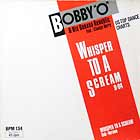 BOBBY O  WITH CLAUDJA BARRY ft. THE BANANA REPUBLIC : WHISPER TO A SCREAM