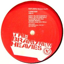 BRAND NEW HEAVIES  ft. NICOLE RUSSO : SURRENDER