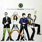 BRAND NEW HEAVIES : BROTHER SISTER