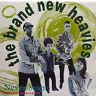 BRAND NEW HEAVIES : NEVER STOP