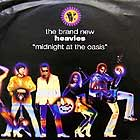 BRAND NEW HEAVIES : MIDNIGHT AT THE OASIS