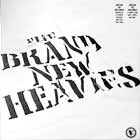BRAND NEW HEAVIES : DREAM ON DREAMER