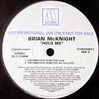 BRIAN MCKNIGHT : HOLD ME