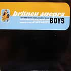 BRITNEY SPEARS  ft. PHARRELL WILLIAMS : BOYS