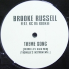 BROOKE RUSSELL  ft. KC DA ROOKEE : THEME SONG