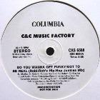 C+C MUSIC FACTORY : DO YOU WANNA GET FUNKY  (ROBI-ROB'S H...