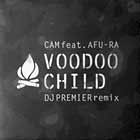 CAM  ft. AFU-RA : VOODOO CHILD  (DJ PREMIER REMIX)