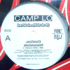 CAMP LO : LUCHINI aka (THIS IS IT)  / SWING