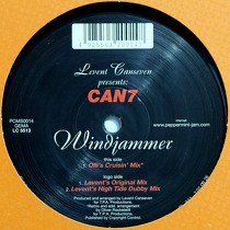 CAN 7 : WINDJAMMER