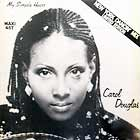 CAROL DOUGLAS : MY SIMPLE HEART  (NEW YORK DANCIN' MIX)
