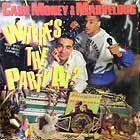 CASH MONEY & MARVELOUS : WHERE'S THE PARTY AT?