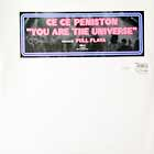 FULL FLAVA  ft. CE CE PENISTON : YOU ARE THE UNIVERSE  (1st PRESS)