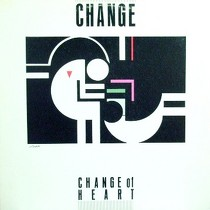 CHANGE : CHANGE OF HEART