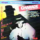 CHARADE  ft. NORMA LEWIS : BREAK ME