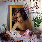 CHERRELLE  with ALEXANDER O'NEAL : SATURDAY LOVE
