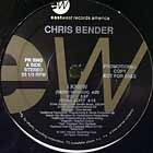 CHRIS BENDER : I KNEW