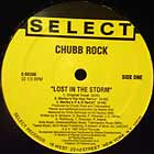 CHUBB ROCK : LOST IN THE STORM