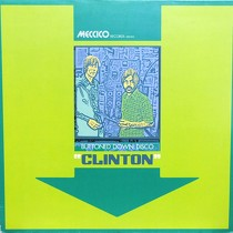 CLINTON : BUTTONED DOWN DISCO