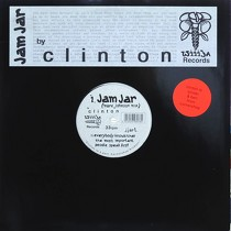 CLINTON : JAM JAR