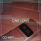 CO-KEY  ft. FAKE JAM : ONE LOVE