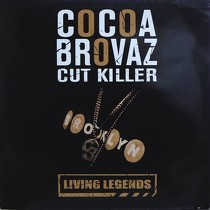 COCOA BROVAZ : LIVING LEGENDS