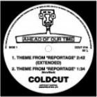 COLDCUT : THEME FROM REPORTAGE