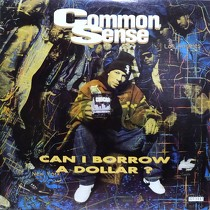 COMMON SENSE : CAN I BORROW A DOLLAR?