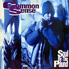COMMON SENSE : SOUL BY THE POUND