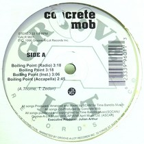 CONCRETE MOB : BOILING POINT