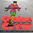 COOKIE CREW : BORN THIS WAY (LET'S DANCE)