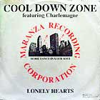 COOL DOWN ZONE : LONELY HEARTS