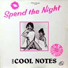 COOL NOTES : SPEND THE NIGHT