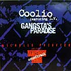 COOLIO  ft. L.V. : GANGSTA'S PARADISE