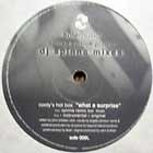 COOLY'S HOT BOX : WHAT A SURPRISE  (DJ SPINNA REMIXES)
