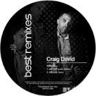 CRAIG DAVID : BEST REMIXES