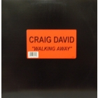 CRAIG DAVID : WALKING AWAY