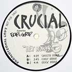 CRUCIAL  ft. FLIP DA SCRIP : HEY NOW !