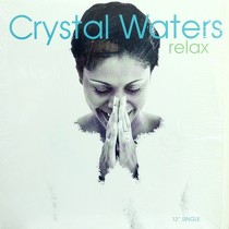 CRYSTAL WATERS : RELAX