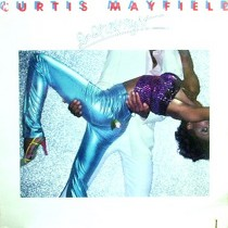 CURTIS MAYFIELD : DO IT ALL NIGHT