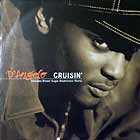 D'ANGELO : CRUISIN'  / BROWN SUGAR (BEATMINERZ R...