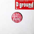 D GROUND : 4 THE LOVE OF U