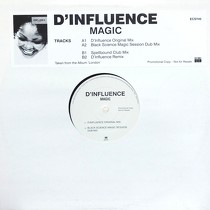 D-INFLUENCE : MAGIC