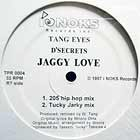 D'SECRETS : JAGGY LOVE